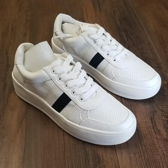 Womens Braden Laceup Sneakers | Poshmark